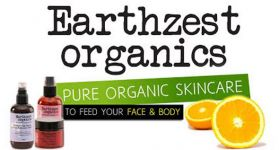 Earthzest Organics