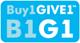 B1G1 (Buy 1 Give 1)