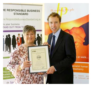 Matthew Hancock MP Parliamentary 