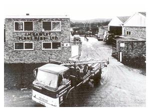Old Durham Road