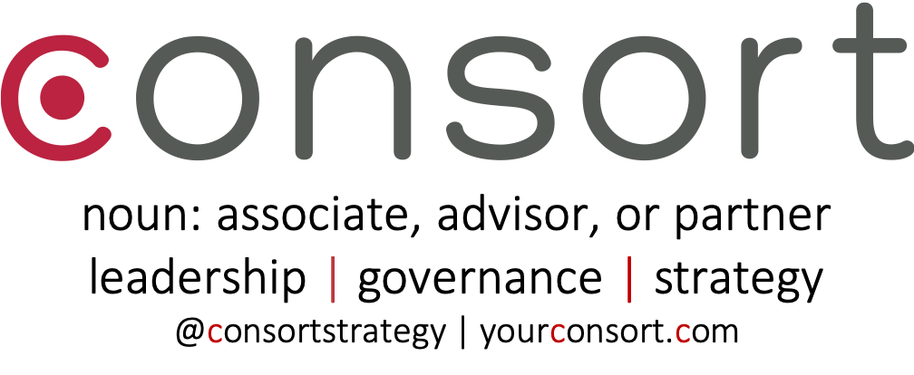Consort Strategy Ltd
