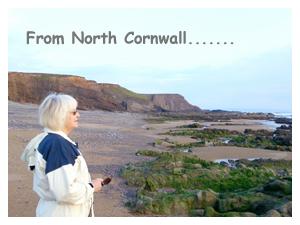 Jill in North Cornwall