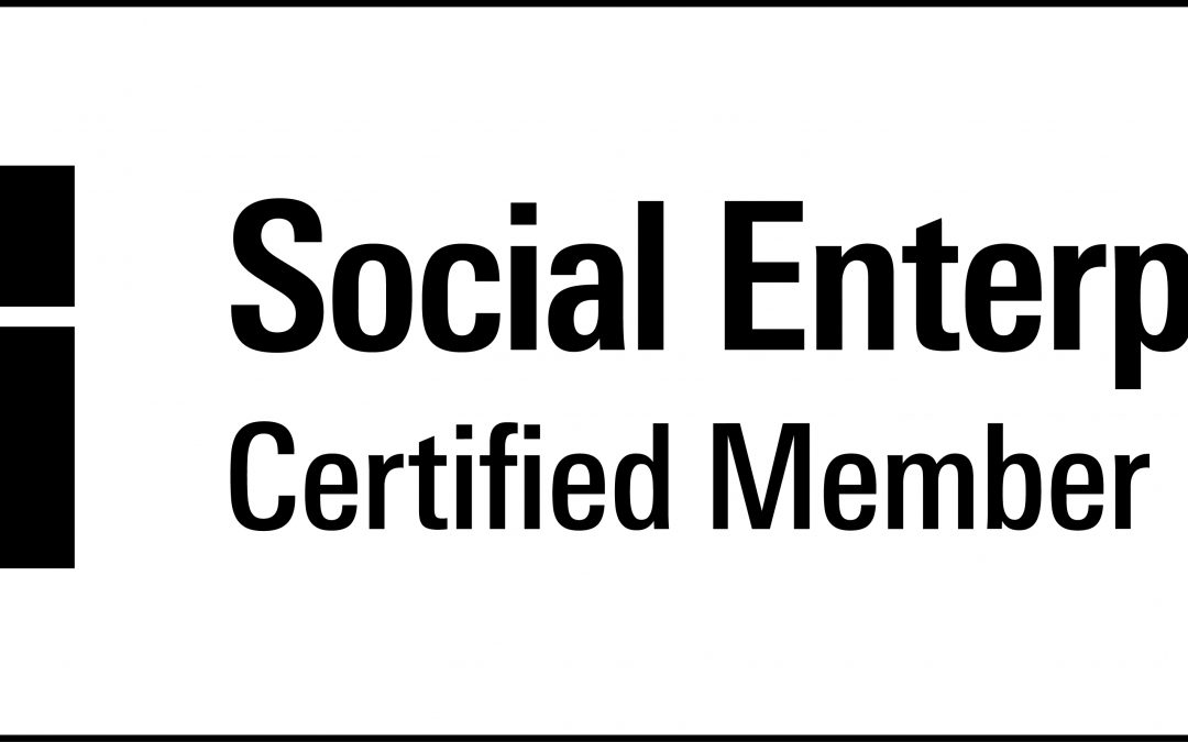 ORB is now a CIC. Certified Social Enterprise