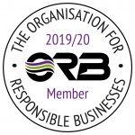 ORB member logo