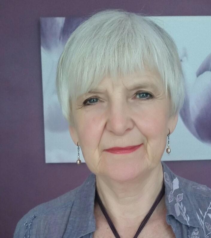 Jill Poet