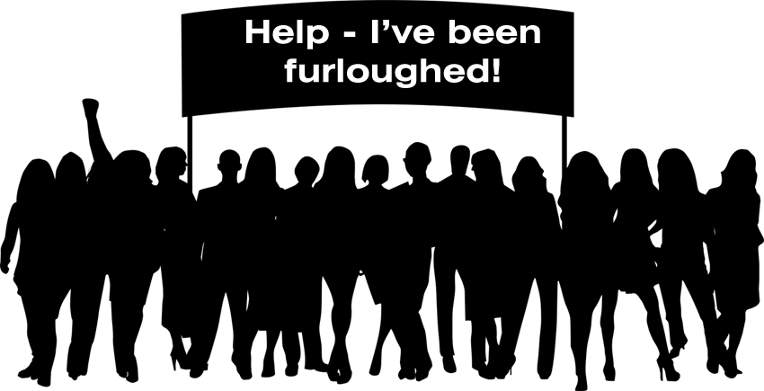Living on Furlough