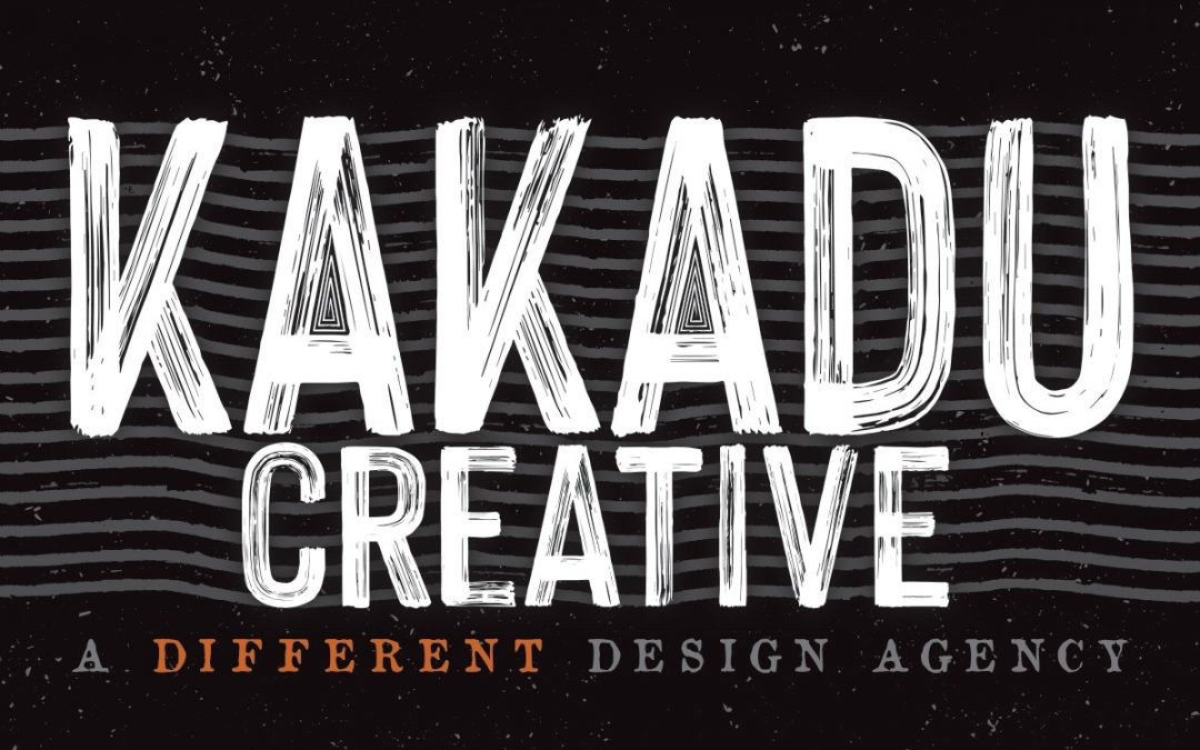 Kakadu Creative – an ethical and sustainable design agency