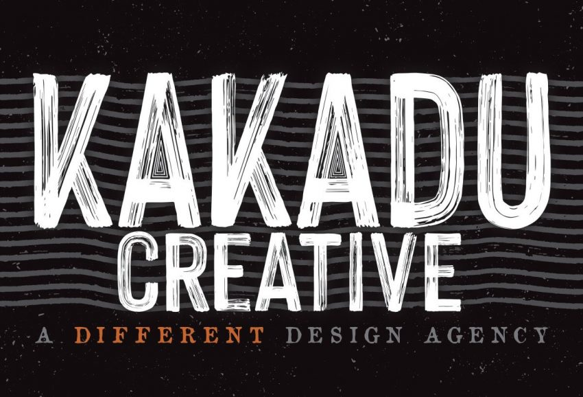 Kakadu Creative is an ethical and sustainable design agency