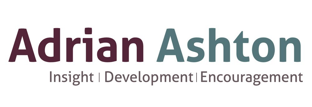Adrian Ashton, ORB Advisory Board Member