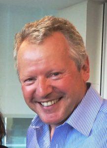 Clive Bonny, ORB Advisory Board Member