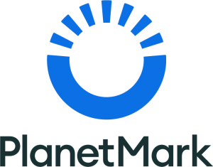 Planet Mark sustainability certification