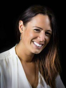 Sadie Restorick, ORB Advisory Board Member