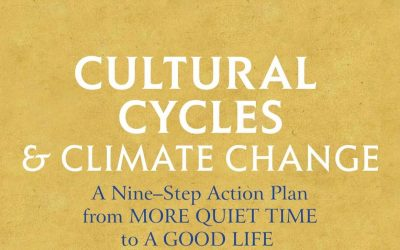 Cultural Cycles & Climate Change