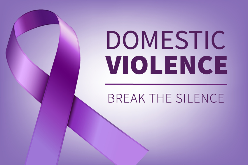 Working to break the cycle of domestic abuse through workplace interventions